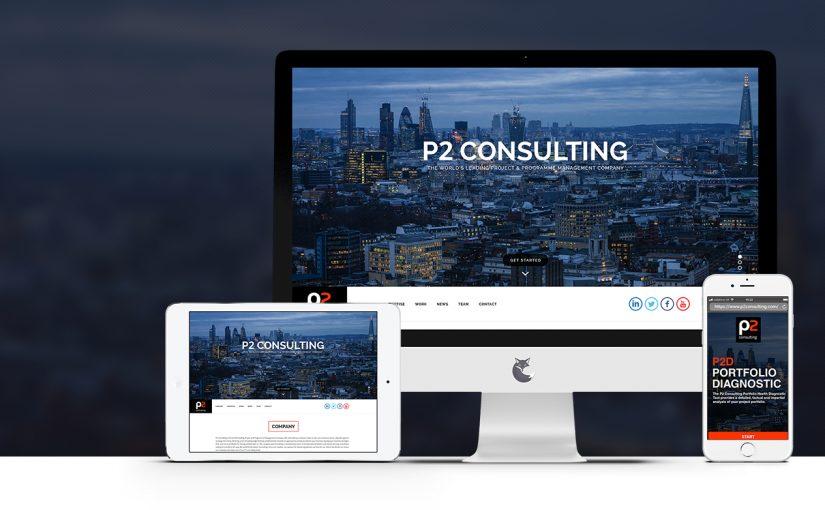 P2 Consulting