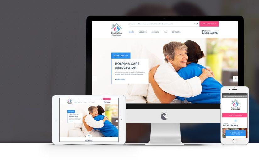Hospiva Care Home